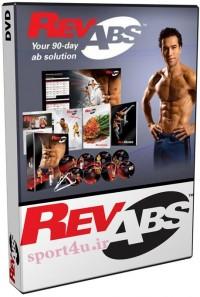 آموزش تمرینات عضلات شکم - شش تکه کردن و آب کردن چربی در 90 روز