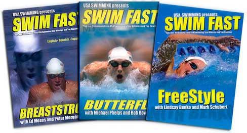 آموزش مرحله به مرحله شنا از مبتدی تا حرفه ای توسط مایکا فیلیپس...