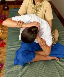 آموزش قدم به قدم ماساژ تایلندی