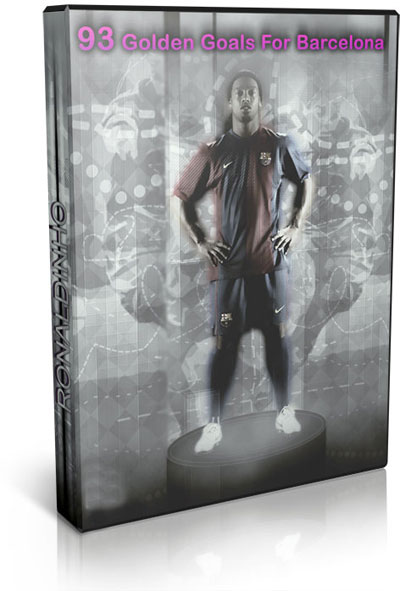 خريد مستند گلچين 93 گل رونالدينهو در بارسلونا
