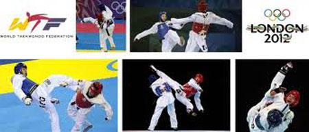 خريد اينترنتي مسابقات تكواندو المپيك 2012 لندن