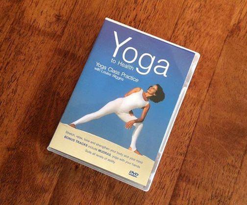 آموزش یوگا برای سلامتی