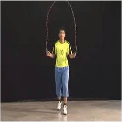 آموزش طناب زنی خرید اینترنتی فیلم آموزش کاکل طناب زنی