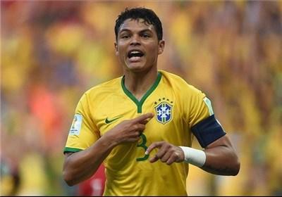برزیل سرزمین فوتبال